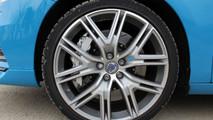 Volvo V60 Polestar T6 AWD