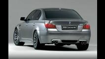 Neuer BMW M5