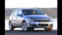 Opel Astra zum Toppreis