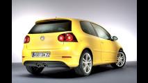 VW Golf Speed