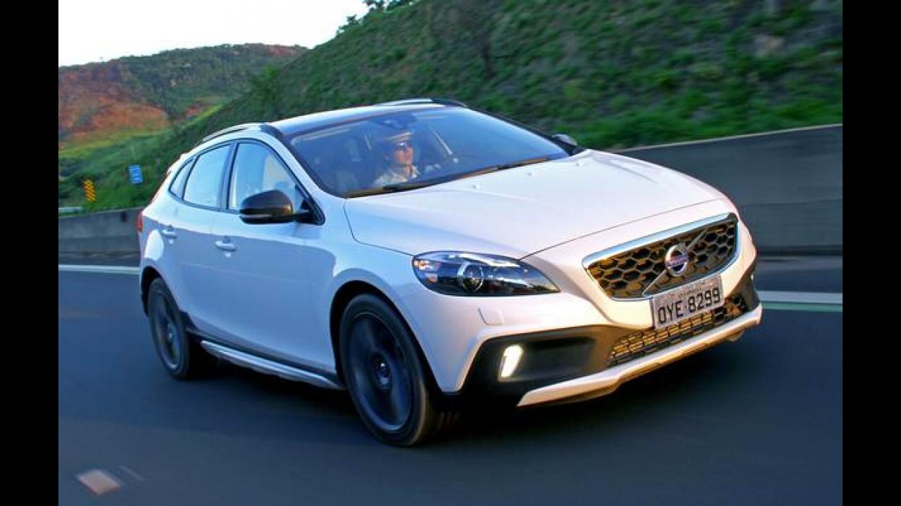 Volvo lança plano de revisão com preço fixo no Brasil - veja valores