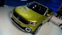 Salão do Automóvel: Renault Kwid aparece em forma de