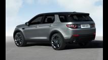 Land Rover lança Discovery Sport edição Black por R$ 276,9 mil