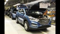 Hyundai: primeira greve geral em 12 anos paralisa produção na Coreia do Sul