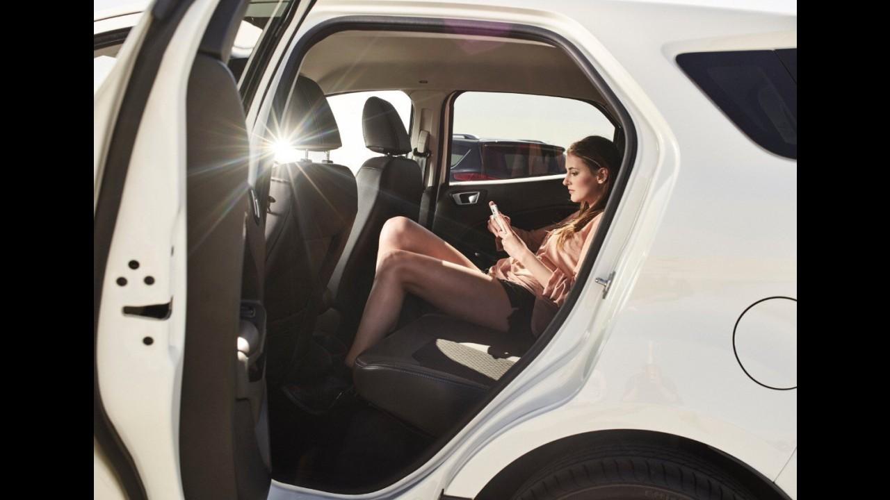 Pesquisa: veja quem são os novos compradores de SUVs