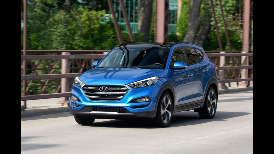 O que esperar do novo Hyundai Tucson que deve chegar em 2016?
