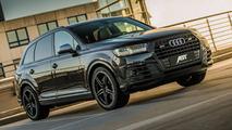 520 chevaux pour l'Audi SQ7 par ABT Sportsline