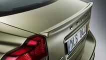 Volvo S40 1.6D DRIVe Efficiency