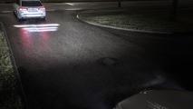 Faróis Digital Light da Mercedes-Benz
