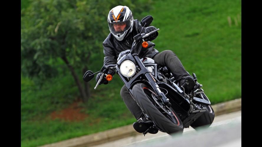 Harley-Davidson anuncia novo presidente e CEO