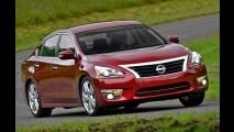 Veja a lista dos 10 carros mais vendidos nos EUA em 2015; sete são japoneses