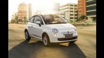 Fiat 500 reestilizado será revelado em setembro, no Salão de Frankfurt