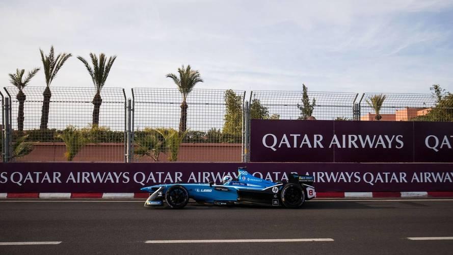 Marrakech GP 23