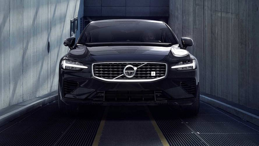 Toutes les Volvo S60 Polestar Engineered vendues en seulement 39 min