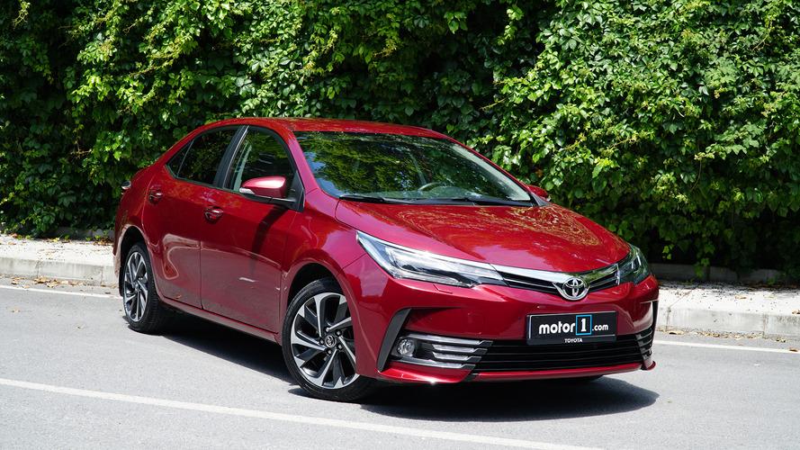 2017 Toyota Corolla 1.6 Premium Multidrive S | Neden Almalı?