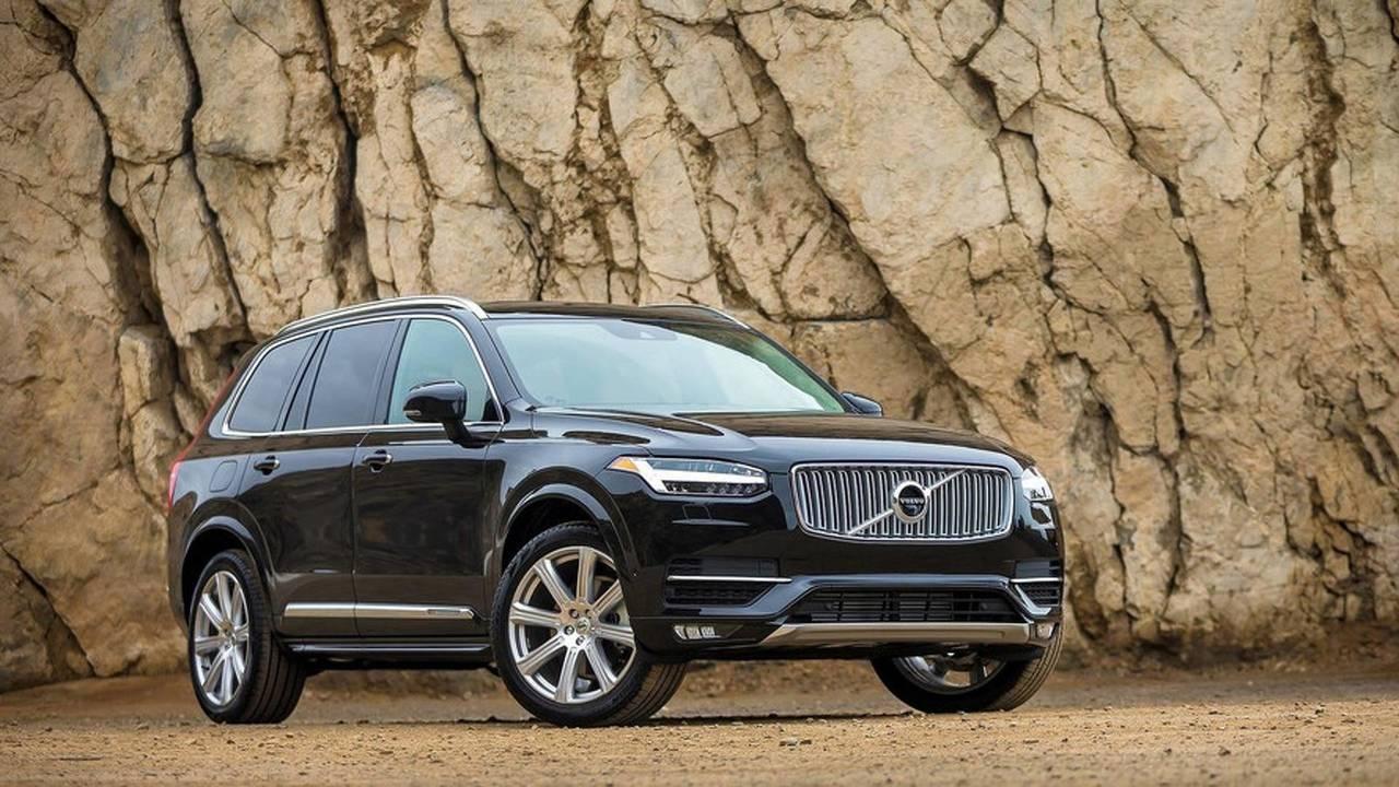 Volvo XC90 2018: si buscas el coche más seguro