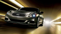 New Infiniti G37 Coupe