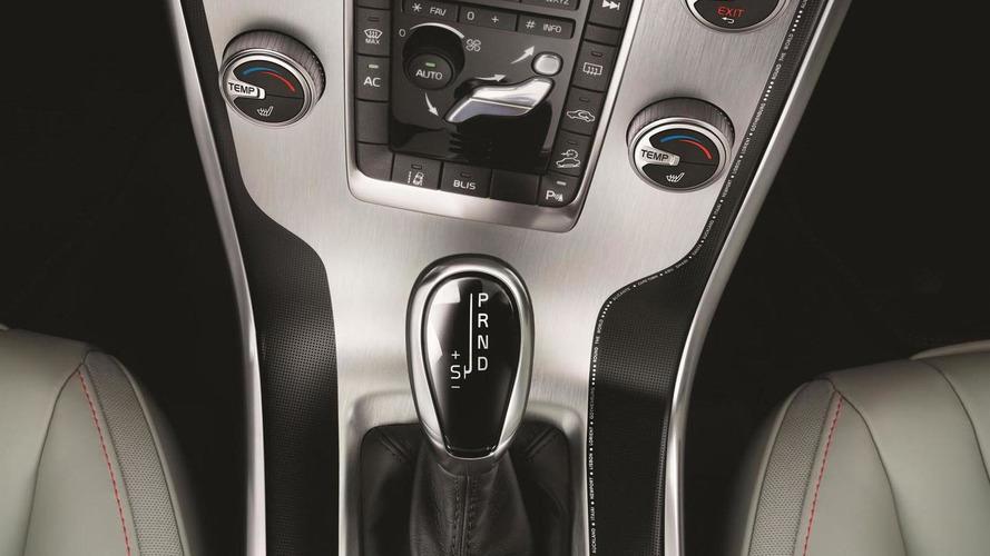 2015 Volvo XC60 & S80 Inscription announced