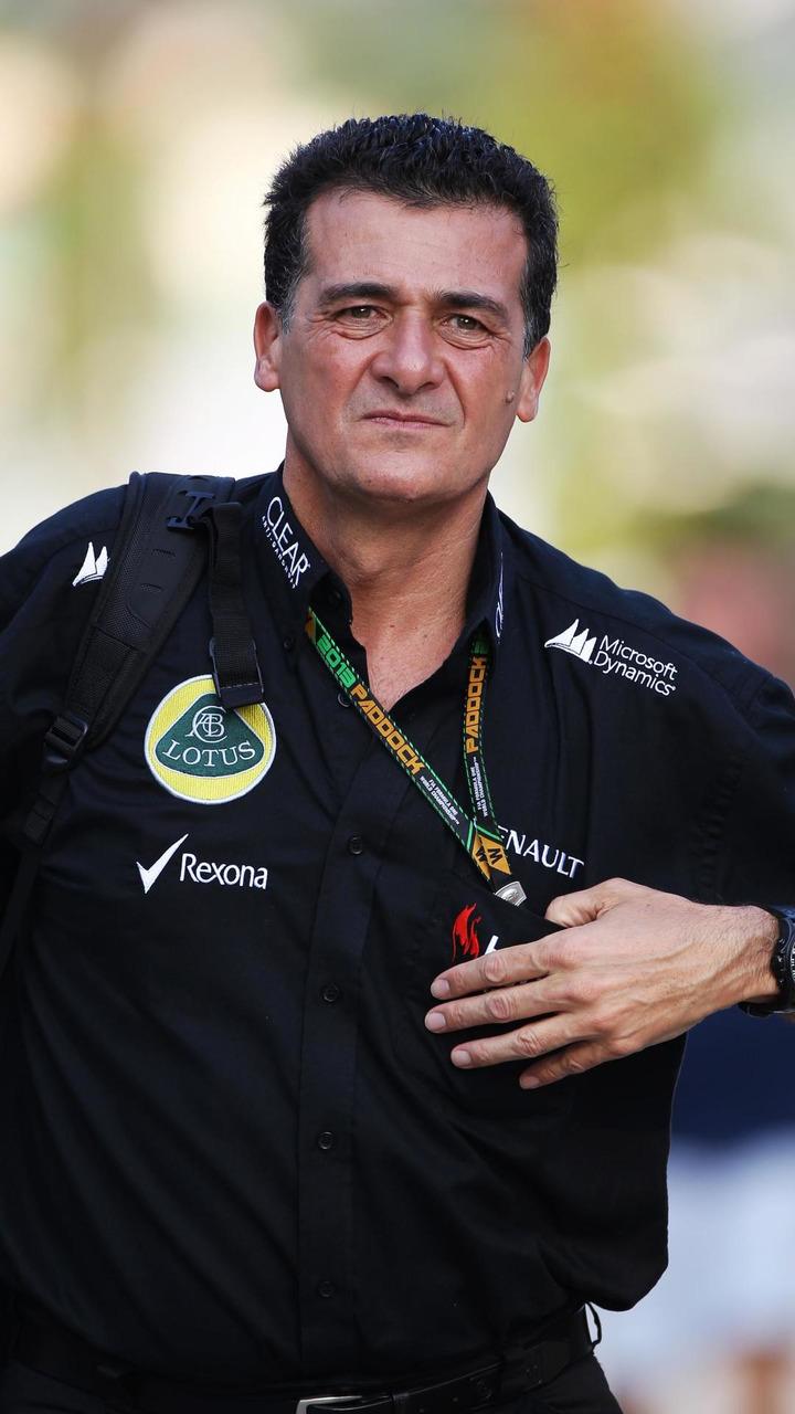 Federico Gastaldi (ARG), Lotus F1 Team, 22.03.2013, Malaysian Grand Prix, Sepang / XPB