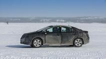 Toyota Fuel Cell prototype