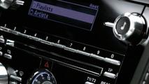 Center console option or the Aston Martin DBS