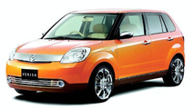 Mazda Verisa C Collection