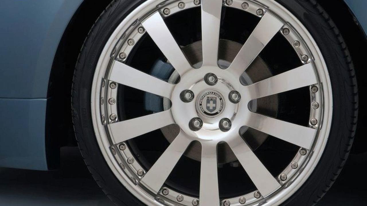2006 Mercury Voga Wheel