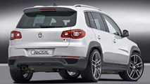 Caractere VW Tiguan Styling Package
