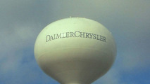 Belvidere Assembly Plant water tower