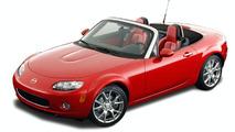 Mazda MX-5 3rd Generation Special Edition