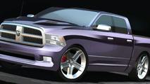 Dodge Ram Mopar Street Package