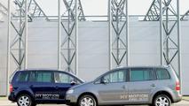 Volkswagen Touran HyMotion