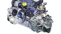 Renault 1.5-litre dCi 85 Engine