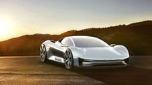 Apple Eve Sports Car Concept