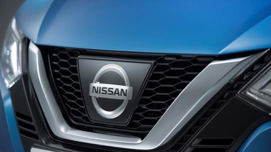 Nissan recalling 320,000 more vehicles in Japan