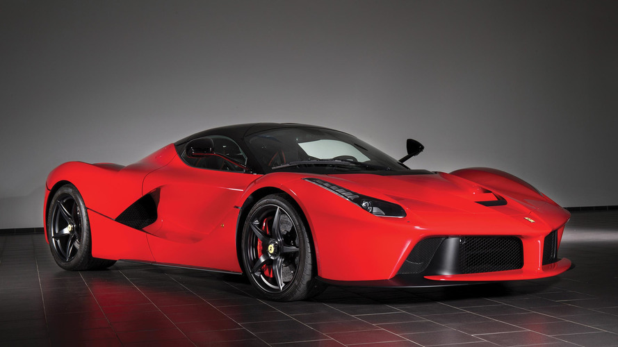 Hypercar 'Holy Trinity' Struggles To Sell As Warranties Expire