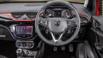 2017 Vauxhall Corsa