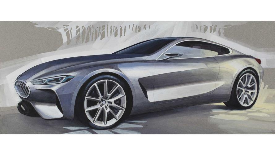 BMW M levará novo conceito para Genebra
