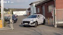 Audi Q8 Casus Video