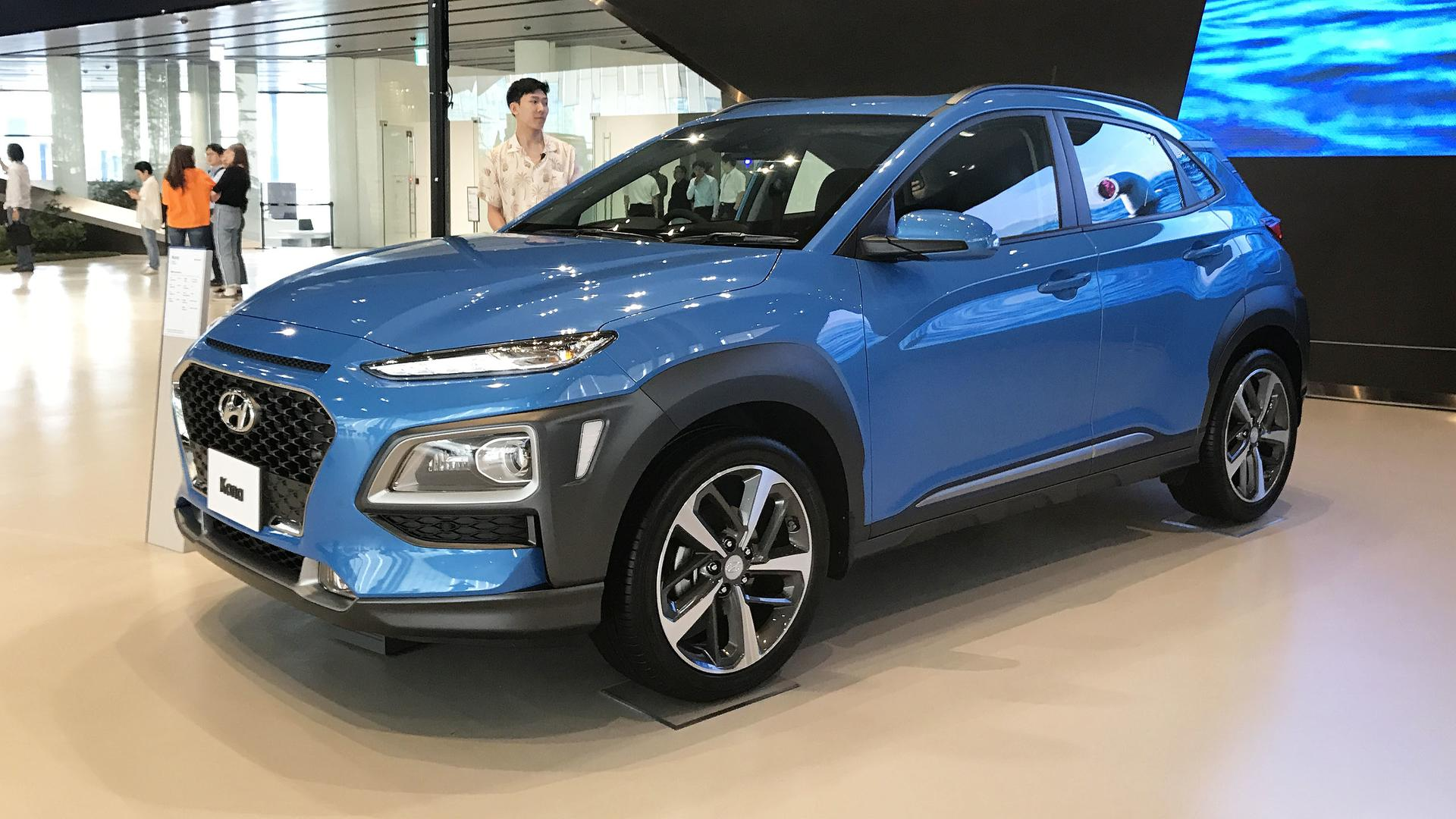 2018 hyundai ix25 new car release date and review 2018. Black Bedroom Furniture Sets. Home Design Ideas