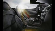 Mercedes SLR-Mclaren Roadster 722 S