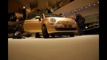 Fiat 500 Pepita
