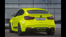 BMW X6M LUMMA Design 002