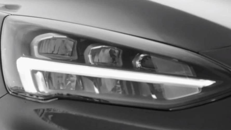 Novo Ford Focus 2019: Tudo o que sabemos sobre a nova geração