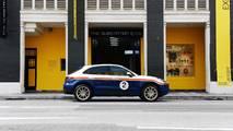 Porsche Macan Rothmans