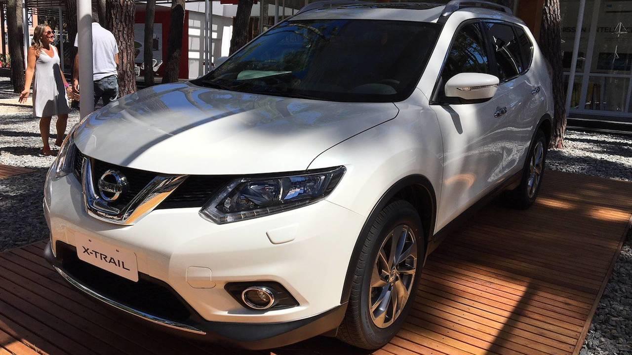 Nissan X-Trail - Argentina