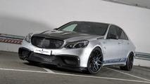 Mercedes-AMG E63 by Posaidon