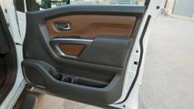2016 Nissan Titan XD Platinum Select