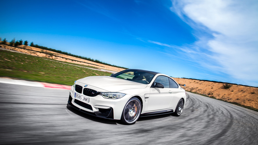 BMW M4 Competition Sport is the next best thing to an M4 GTS