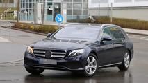 2017 Mercedes E Class Estate